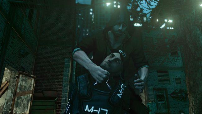 DARK - Screenshots - Bild 8