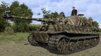 Iron Front: Liberation 1944 DLC: D-Day - Screenshots - Bild 4