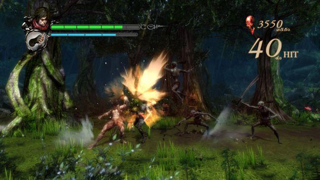Ong Bak Tri - Screenshots - Bild 2
