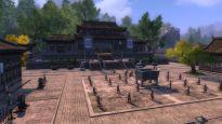 Age of Wulin: Legend of the Nine Scrolls - Screenshots - Bild 1