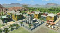 Tropico 4 DLC: Megalopolis - Screenshots - Bild 2