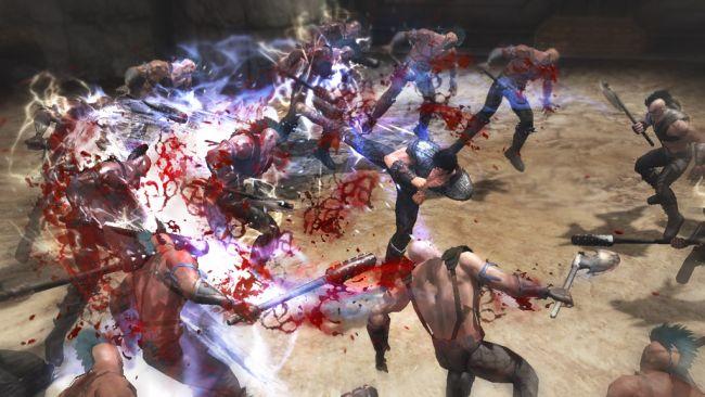Fist of the North Star: Ken's Rage 2 - Screenshots - Bild 13