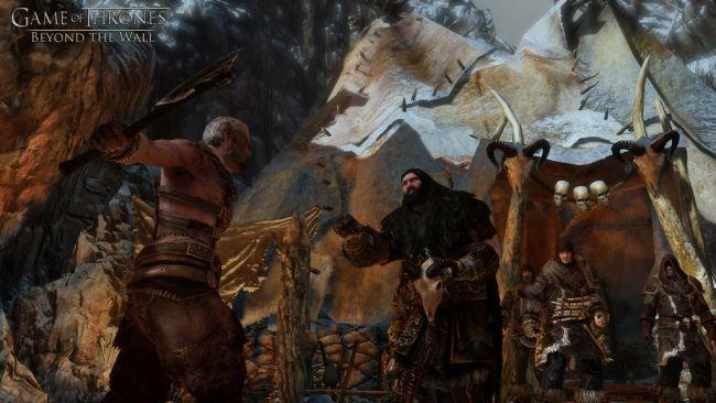 Game of Thrones DLC: Beyond the Wall - Screenshots - Bild 6