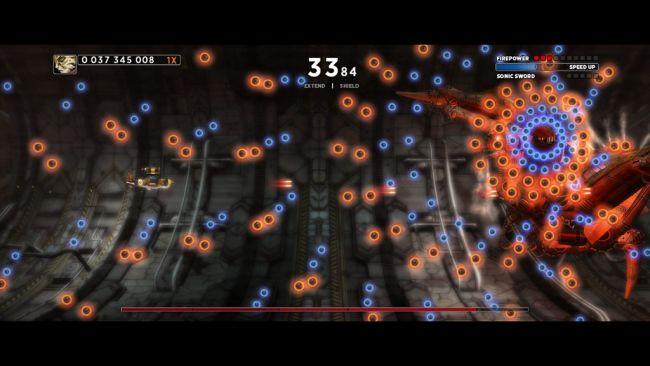 Sine Mora - Screenshots - Bild 15