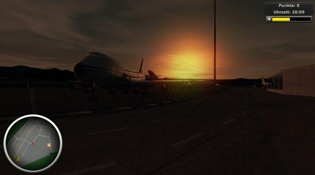 Flughafen-Feuerwehr-Simulator 2013 - Screenshots - Bild 14