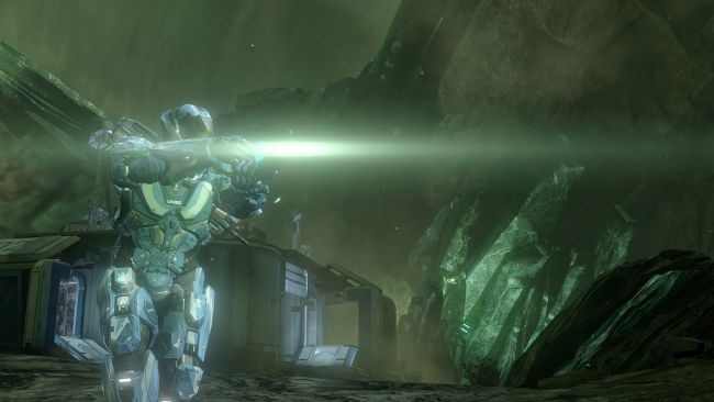 Halo 4 DLC: Crimson Map Pack - Screenshots - Bild 1