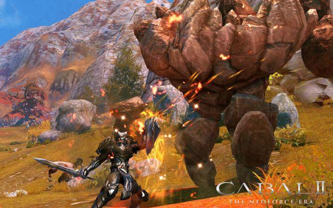 Cabal 2 - Screenshots - Bild 2
