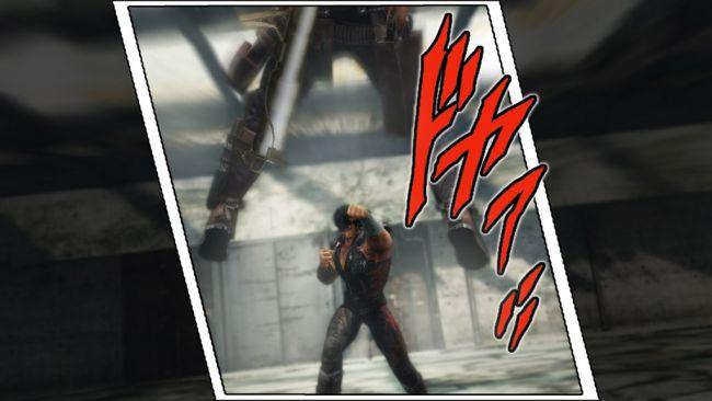 Fist of the North Star: Ken's Rage 2 - Screenshots - Bild 15