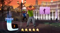 Zumba Fitness Core - Screenshots - Bild 5