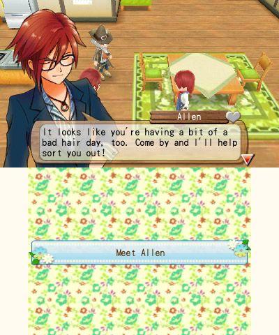 Harvest Moon: A New Beginning - Screenshots - Bild 34
