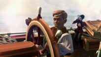 Jack Keane und das Auge des Schicksals - Screenshots - Bild 9