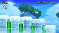 New Super Mario Bros. U - Screenshots - Bild 7