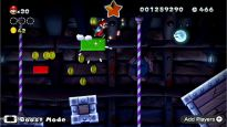 New Super Mario Bros. U - Screenshots - Bild 13
