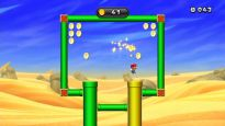 New Super Mario Bros. U - Screenshots - Bild 2