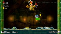 New Super Mario Bros. U - Screenshots - Bild 19