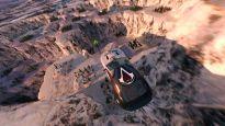 TrackMania 2 Canyon Assassin's Creed III - Skins - Screenshots - Bild 2