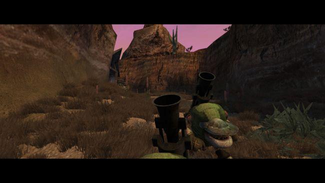 Oddworld: Strangers Vergeltung HD - Screenshots - Bild 7