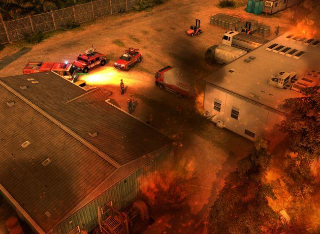 Emergency 2013 - Screenshots - Bild 4
