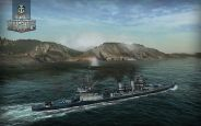 World of Warships - Screenshots - Bild 7