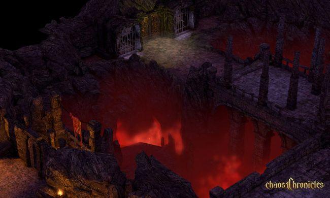 Chaos Chronicles - Screenshots - Bild 14