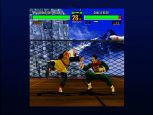 Virtua Fighter 2 - Screenshots - Bild 4