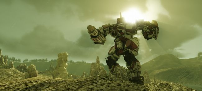 MechWarrior Online - Screenshots - Bild 4