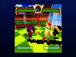 Sonic the Fighters - Screenshots - Bild 1