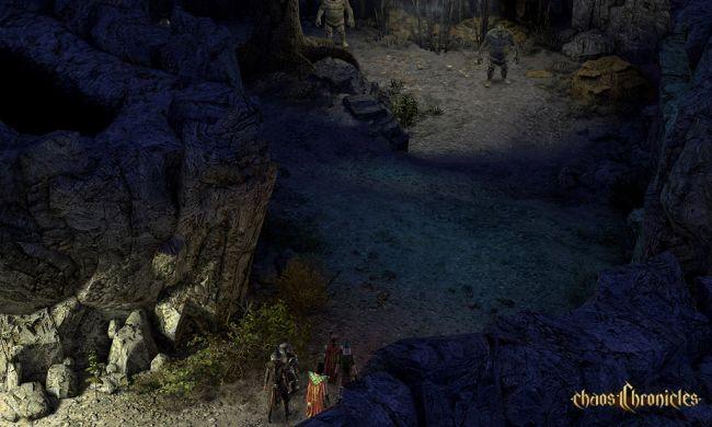 Chaos Chronicles - Screenshots - Bild 12