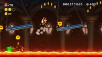 New Super Mario Bros. U - Screenshots - Bild 24