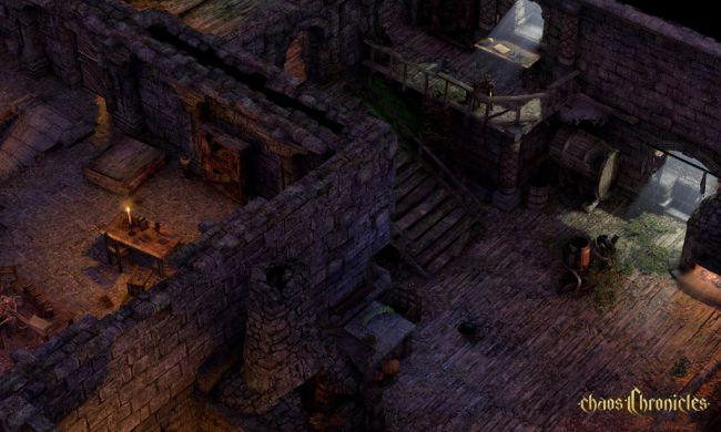 Chaos Chronicles - Screenshots - Bild 11