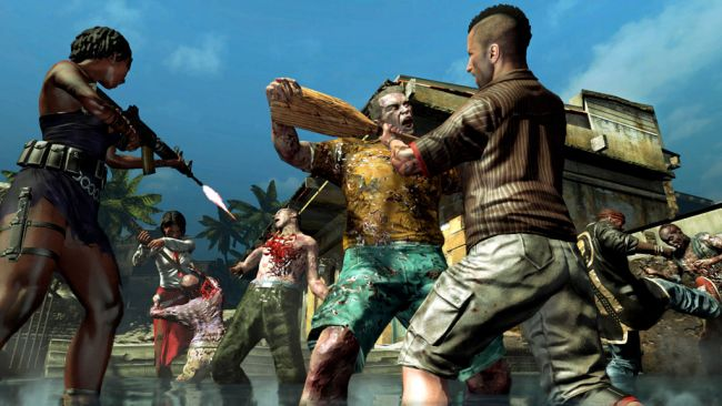 Dead Island: Riptide - Screenshots - Bild 7