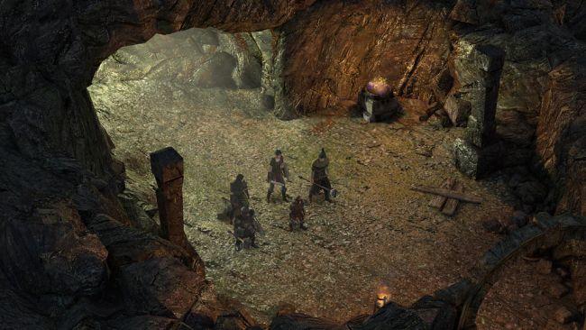 Chaos Chronicles - Screenshots - Bild 7