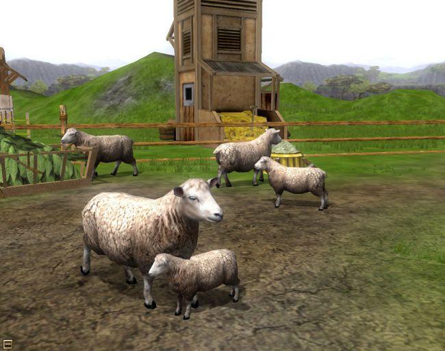 Wildlife Park: Meine Haustiere - Screenshots - Bild 3