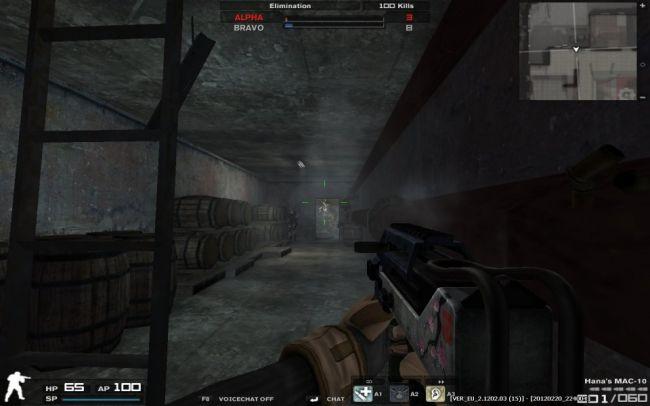 Combat Arms: Europe - Screenshots - Bild 5