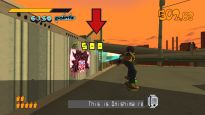 Jet Set Radio - Screenshots - Bild 1