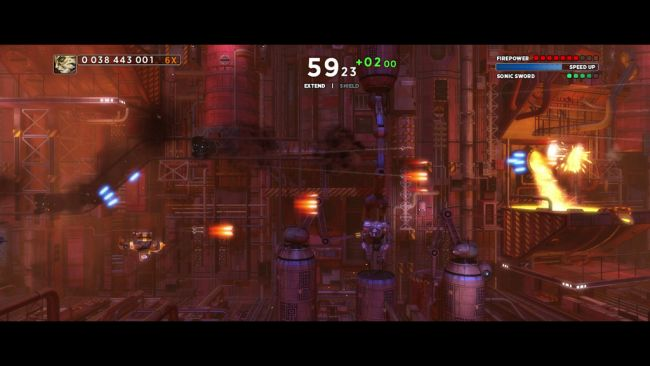 Sine Mora - Screenshots - Bild 13