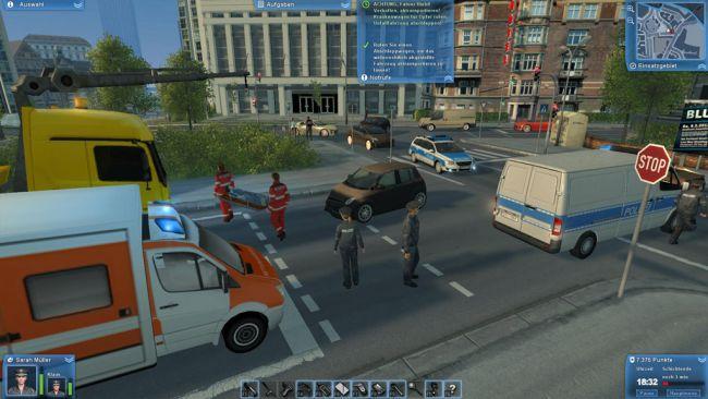 Polizei 2013 - Screenshots - Bild 16