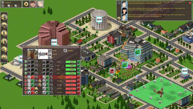 Der Planer: Städtebau - Screenshots - Bild 3