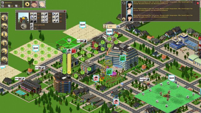 Der Planer: Städtebau - Screenshots - Bild 6