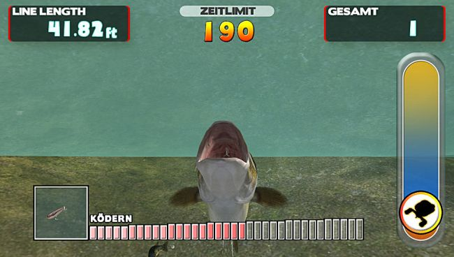 Let's Fish! Hooked On - Screenshots - Bild 12
