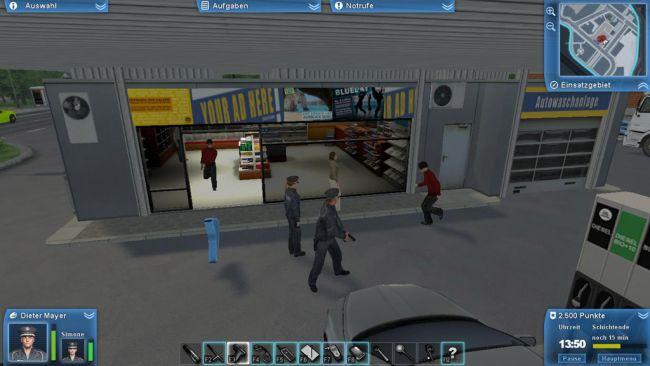 Polizei 2013 - Screenshots - Bild 2