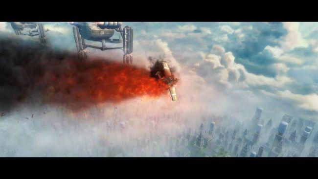 Sine Mora - Screenshots - Bild 3