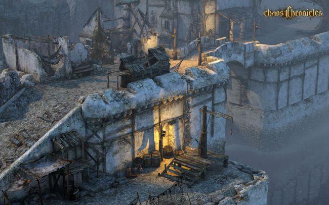 Chaos Chronicles - Screenshots - Bild 3