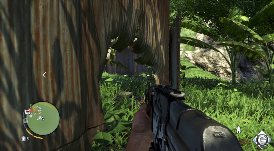 how to defeat hoyt far cry 3 pc