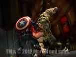 Avengers Initiative - Screenshots - Bild 1
