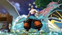 One Piece: Pirate Warriors 2 - Screenshots - Bild 5