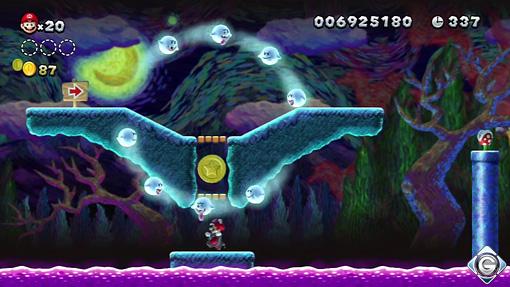 New Super Mario Bros U Schnappt Sie Euch Alle 5 Unvernunft Im