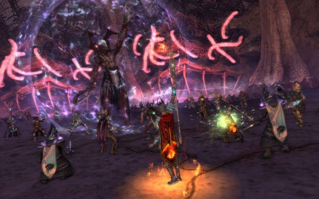Rift: Storm Legion Patch 2.1 - Screenshots - Bild 7