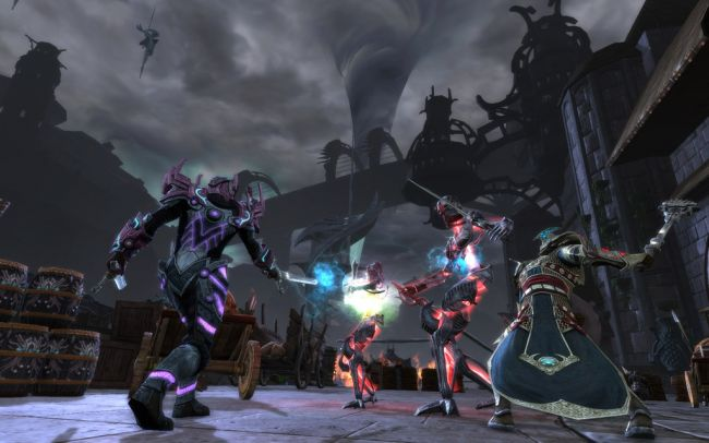 Rift: Storm Legion Patch 2.1 - Screenshots - Bild 3