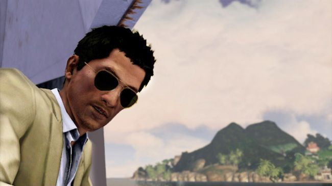 Sleeping Dogs DLC: Zodiac Tournament - Screenshots - Bild 1